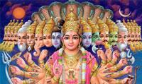 Adorazione od Idolatria? La storia di Sri Jagannath