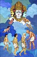 morte cultura vedica