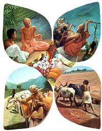 Varnasrama dharma