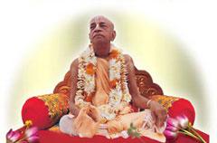 A.C. Bhaktivedanta Swami Prabhupâda