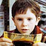 Charlie Bucket - La fabbrica di cioccolato
